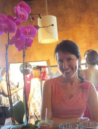 Lulu lisa laursen style.ly brunch fashion