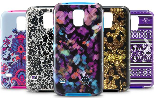 huge discount a45a6 75bb1 Nanette Lepore Fashion Phone Cases @ Best Buy - Dogmom's Dish